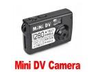 Minijaturni fotoaparat - kamera