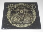 Ministry ‎– Mixxxes Of The Mole (CD)