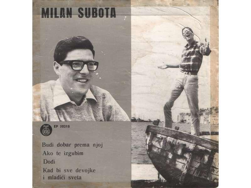 Minja Subota - Budi Dobar Prema Njoj
