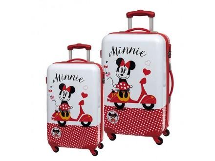 Minnie Mouse Vespa kofer 21.119.51