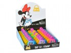 Minnie Mouse school stamp 318.795