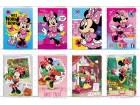 Minnie Mouse school sveska A4 MP 31824