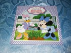 Minnie and The Flower Mystery - Disney