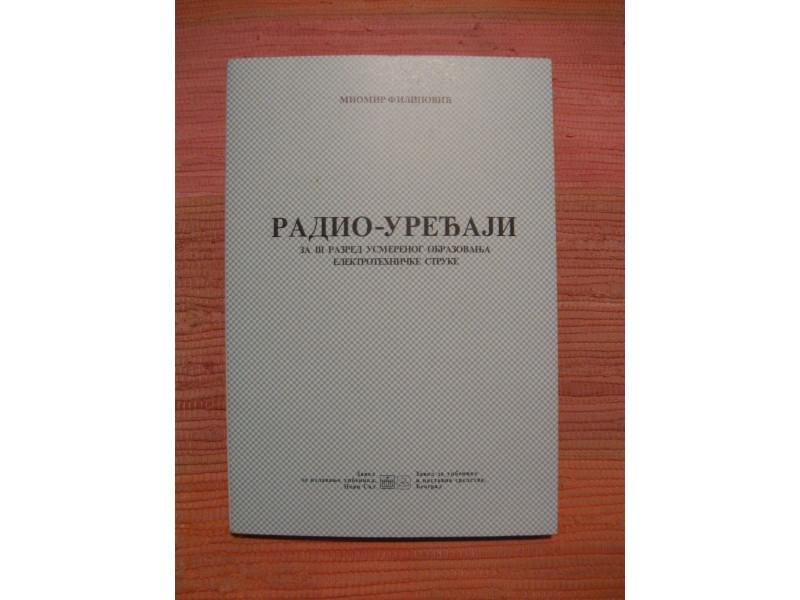 Miomir Filipovic - Radio uredjaji