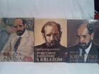 Mioraslav Krleža, tri knjige    NOVE KNJIGE