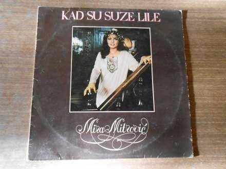 Mira Mitrović, Orkestar Perice Simonovića - Hej, Zašto Ne Bi`