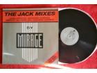 Mirage – The Jack Mixes