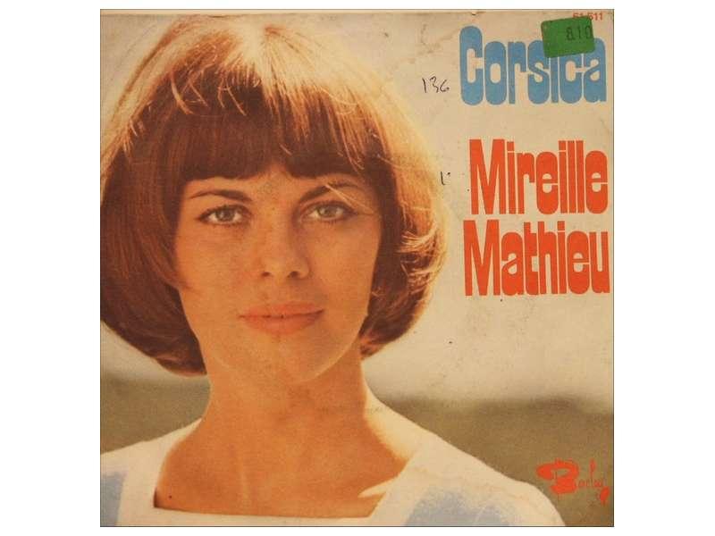Mireille Mathieu - Corsica
