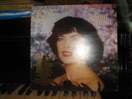 Mireille Mathieu - Les Grandes Chansons Francaises