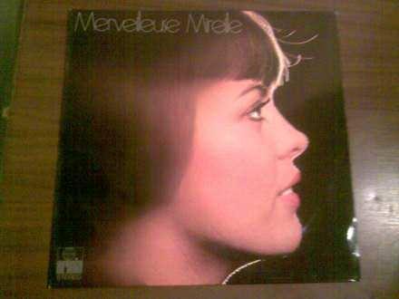Mireille Mathieu - Merveilleuse Mireille