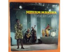 Miriam Makeba - Forbidden Games, LP