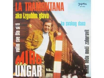 Miro Ungar - Ako Izgubim Glavu