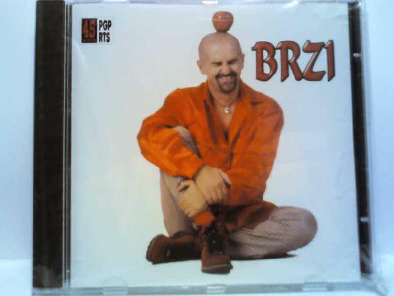 Miroljub Brzaković Brzi - Brzi