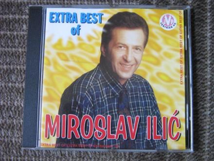 Miroslav Ilić - Extra Best Of Miroslav Ilić