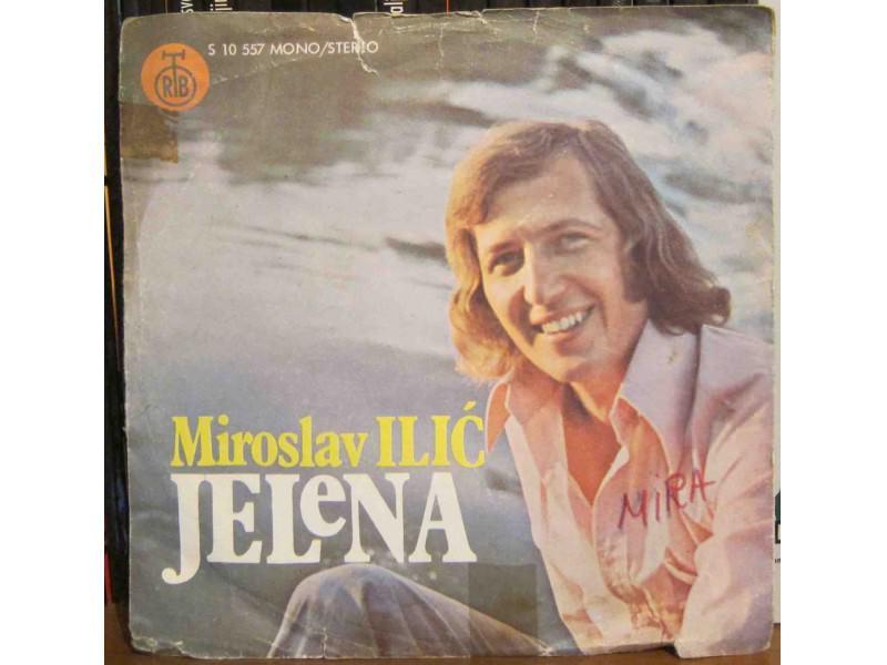 Miroslav Ilić - Jelena
