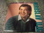 Miroslav Ilić - Lažu da Vreme Leči Sve - LP