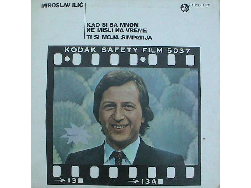 Miroslav Ilić - Pozdravi Je, Pozdravi