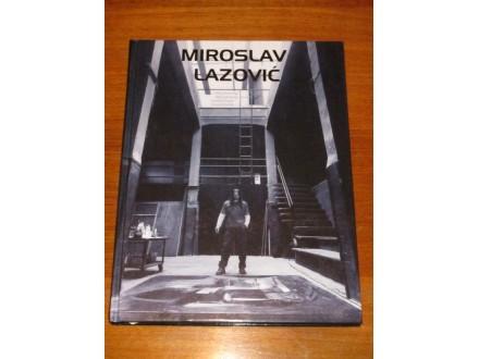 Miroslav Lazović - monografija