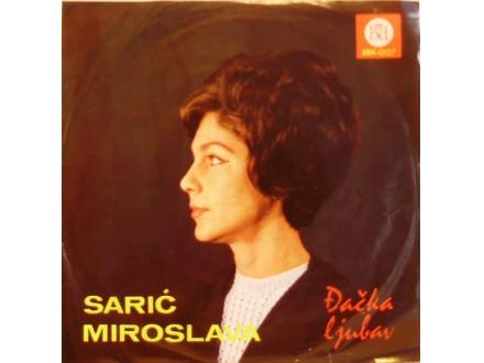 Miroslava Sarić - Đačka ljubav
