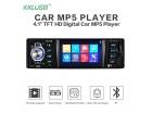 MirrorLink 3615B - Bluetooth MP5 Player