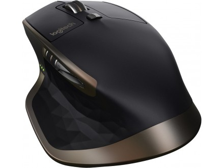 Miš Logitech MX Master Wireless Mouse Meteorite for Business