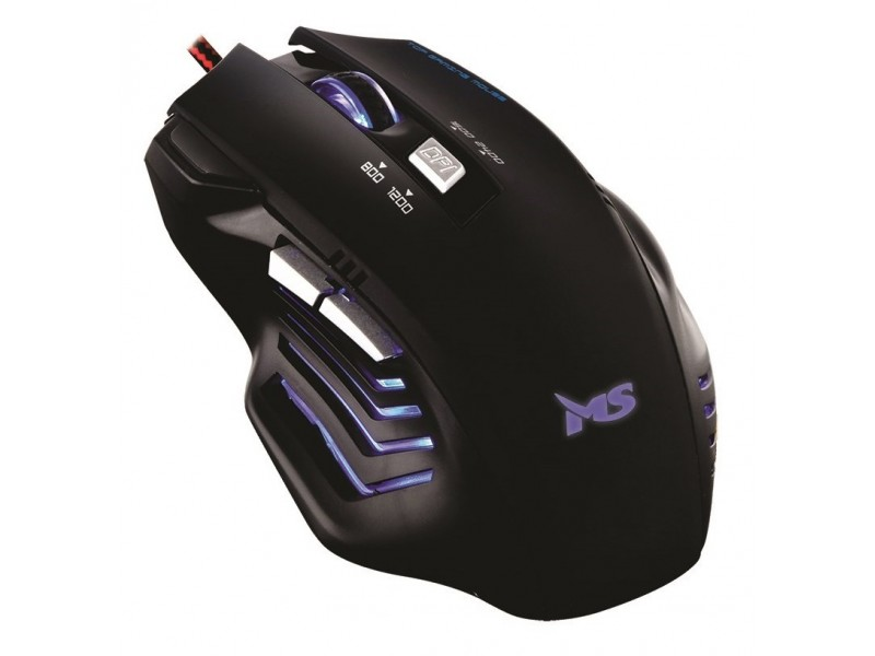 Mis MS Imperator 2 Gaming Mouse