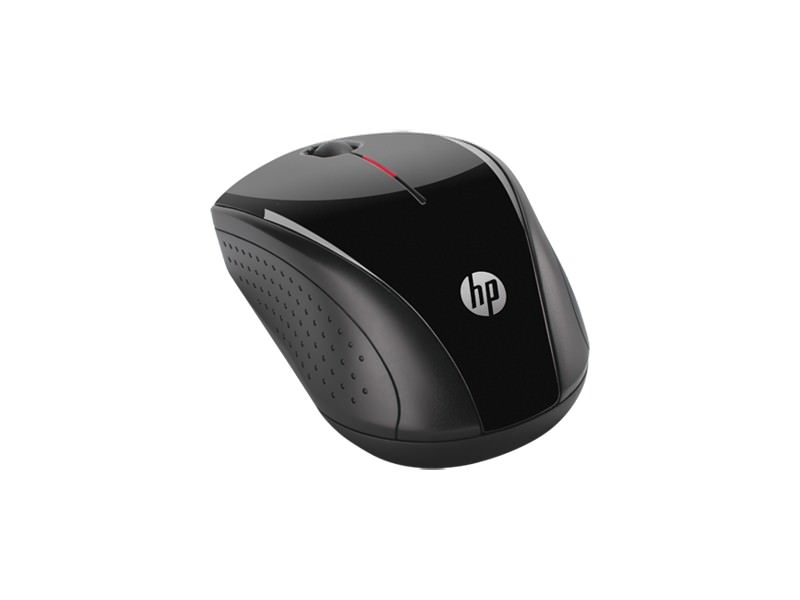 Miš za racunare HP consumer H2C22AA X3000 Wireless Mous