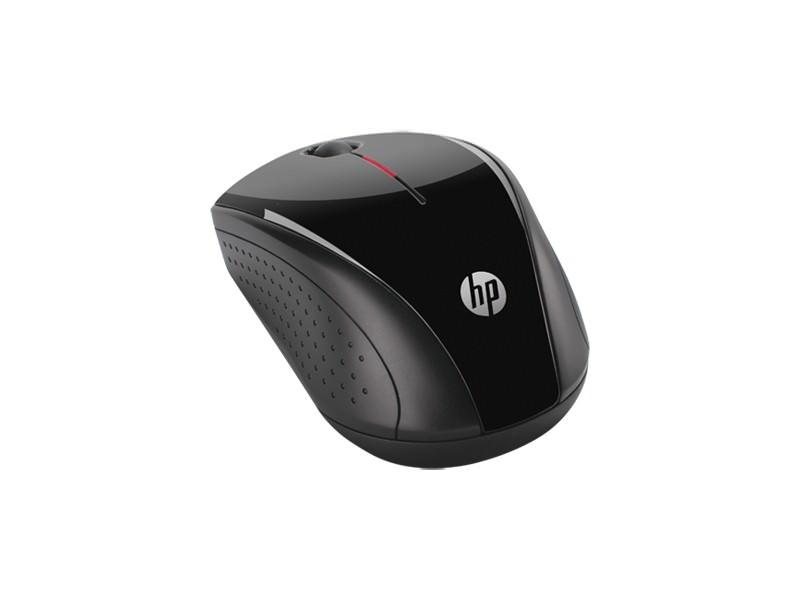 Miš za racunare HP consumer H2C22AA X3000 Wireless Mous