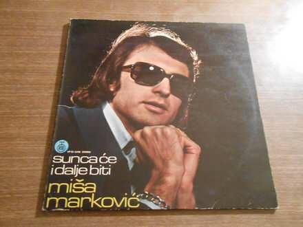 Miša Marković - Sunca Će I Dalje Biti
