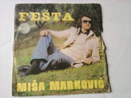Miša Marković-fešta
