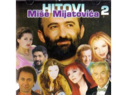 Miša Mijatović - Hitovi Miše Mijatovića 2