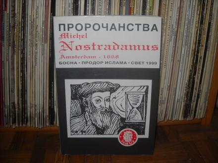 Misel Nostradamus-Prorocanstva