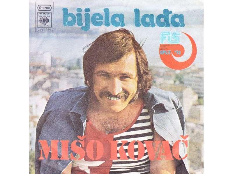 Mišo Kovač - Bijela Lađa