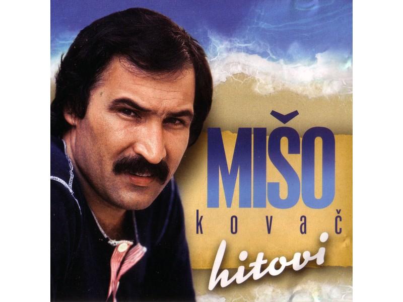 Mišo Kovač - Hitovi