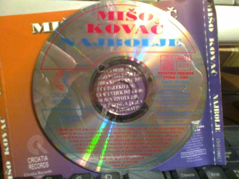 Mišo Kovač - Najbolje