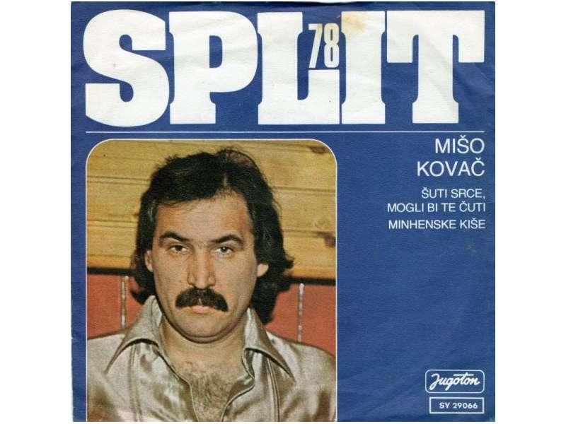 Mišo Kovač - Split 78