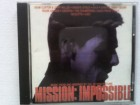 Mission: Impossible (music from the motion picture)