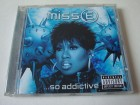 Missy Misdemeanor Elliott - Miss E ...So Addictive
