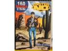 Mister No specijal broj 15 - Priča sa zapada