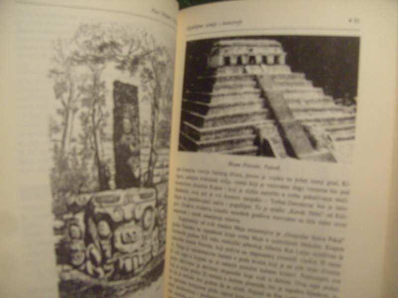 Misterije Starog sveta, Piter Džejms, Nik Torp