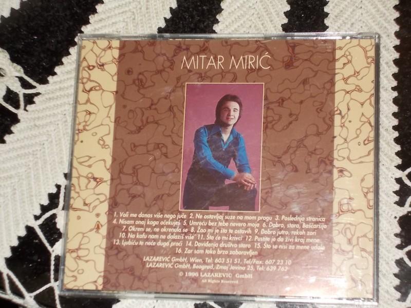 Mitar Mirić - Voli Me Danas Više Nego Juče