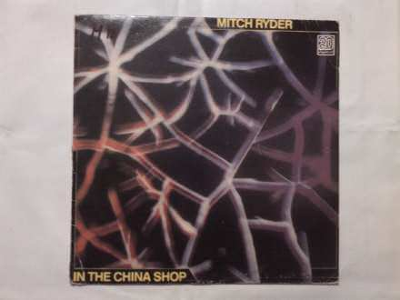 Mitch Ryder - In The China Chop