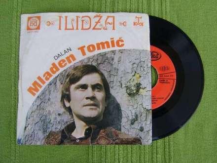 Mladen Tomić - Dalan