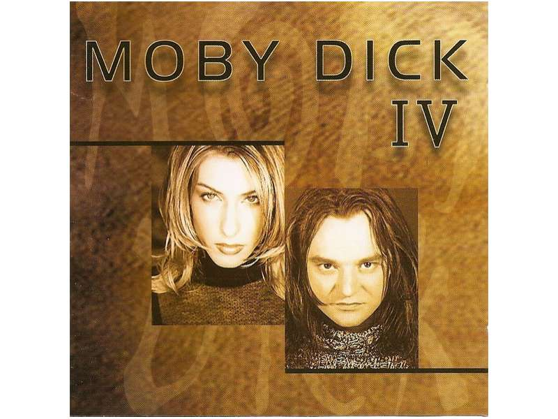 Moby Dick (2) - IV