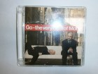Moby - Go - the very best of Moby CD+DVD