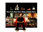 Moby - New York, New York
