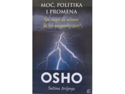 Moć, politika  i promena  Ošo