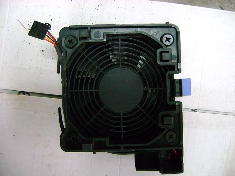 Moćni IBM ventilator