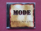 Mode - THE DEAFENING MOMENT OF TRUTH