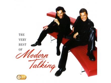 Modern Talking - The Very Best Of Modern Talking